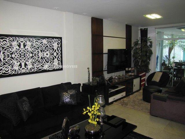 Casa à venda com 5 dormitórios em Ouro preto, Belo horizonte cod:39646 - Foto 5