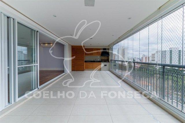 São Paulo - Apartamento Padrão - Vila Mariana - Foto 15