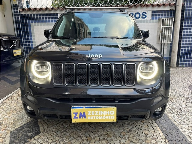 Jeep Renegade 2019 2.0 16v turbo diesel longitude 4p 4x4 automático - Foto 13