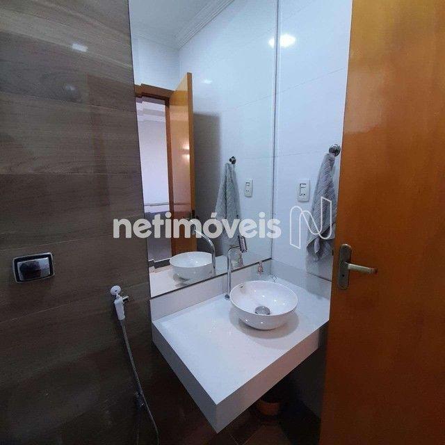 Apartamento à venda com 3 dormitórios em Castelo, Belo horizonte cod:527222 - Foto 13