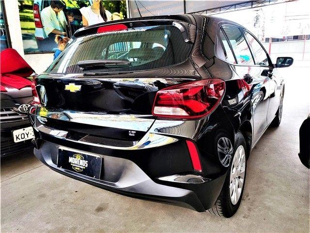 Chevrolet Onix 2020 1.0 flex lt manual - Foto 6