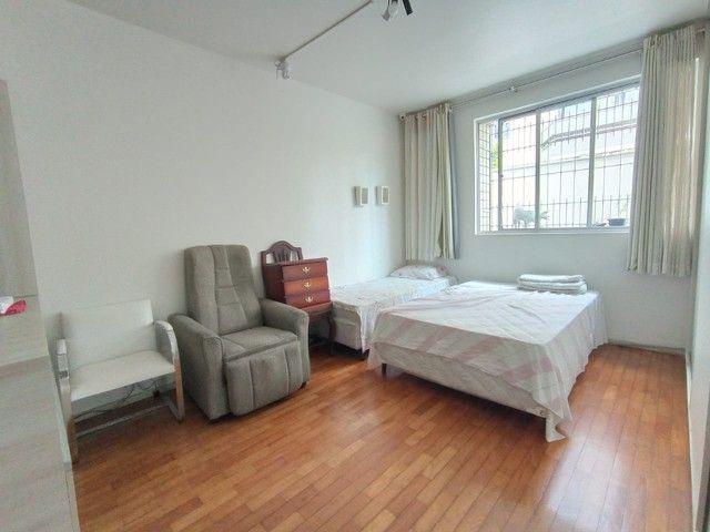 Apartamento à venda, 4 quartos, 1 suíte, 2 vagas, Boa Viagem - Belo Horizonte/MG - Foto 12