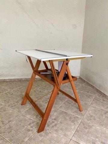Mesa para desenho  - Foto 3