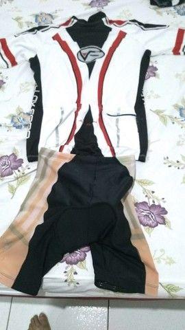 Camisa e chorte de ciclismo,camisa G,chorte P