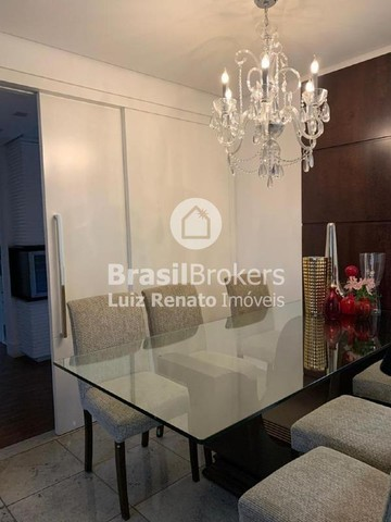 Apartamento à venda 3 quartos 1 suíte 2 vagas - Serra - Foto 7