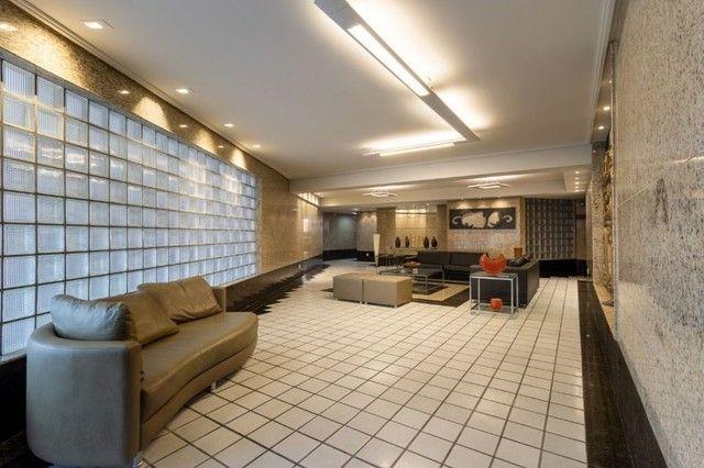 Apartamento com 3 quartos à venda, 150 m² por R$ 765.000 - Boa Viagem - Recife/PE - Foto 17