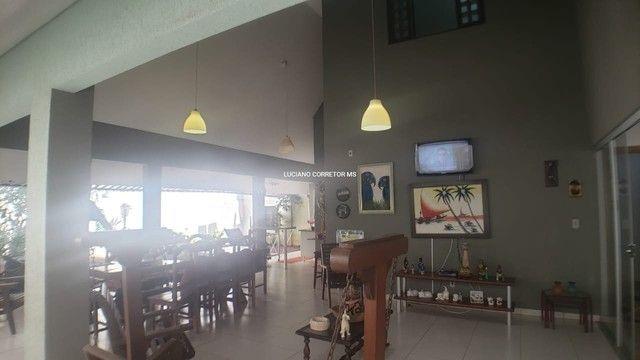 CAMPO GRANDE - Casa Padrão - Vila Futurista - Foto 5