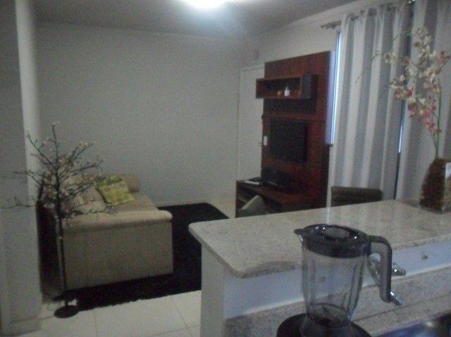 CONTAGEM - Apartamento Padrão - Cândida Ferreira - Foto 6