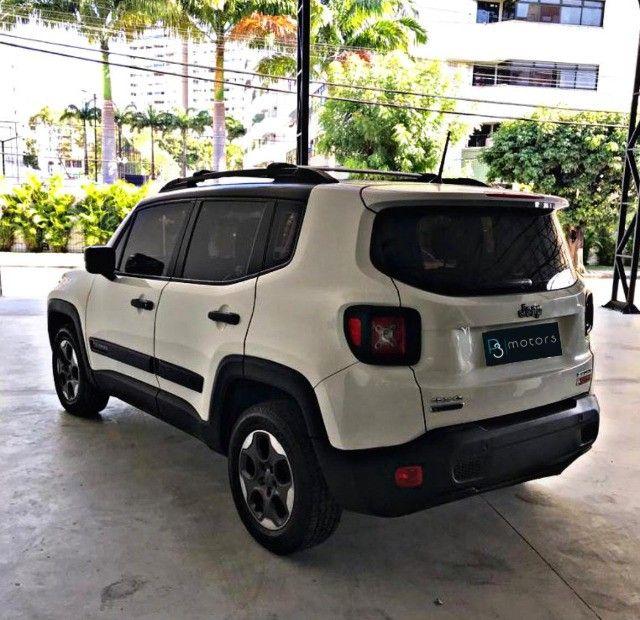 Jeep Renegade 2.0 Turbo Diesel Sport 4x4 Aut 2015/2016 - Foto 2