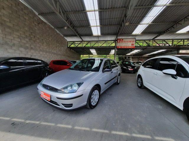 Ford/Focus Sedan 2.0 Completo+3ºDono+Excelente Estade de Conservação+ Á Baixo de Fipe