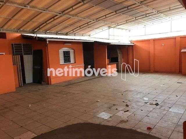 Casa à venda com 3 dormitórios em Castelo, Belo horizonte cod:104473 - Foto 17