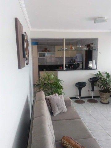 Cobertura Plana - Carisma IV - 3 quartos - 180 m² - Jd. Cidade Universitária - Foto 8