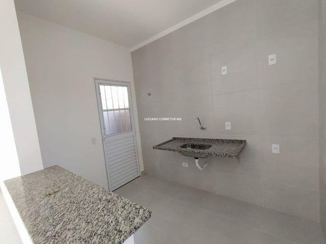 CAMPO GRANDE - Casa de Condomínio - Sirio libanês - Foto 13