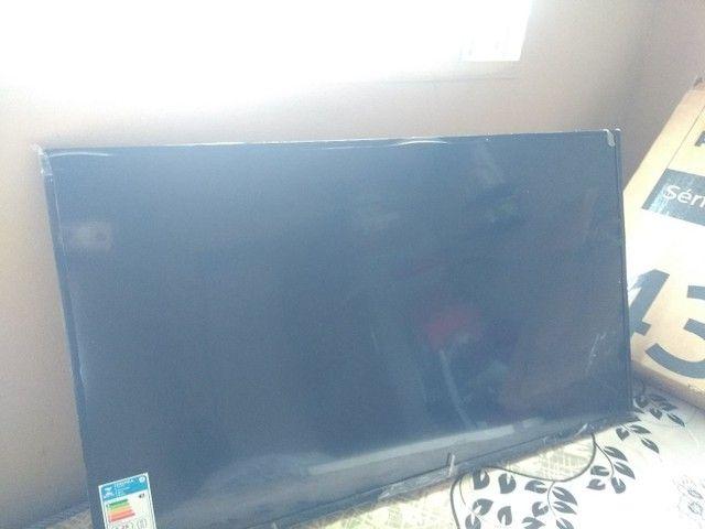 TV de 43  - Foto 6