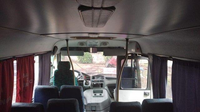vendo micro onibus 2008/2008 - Foto 4