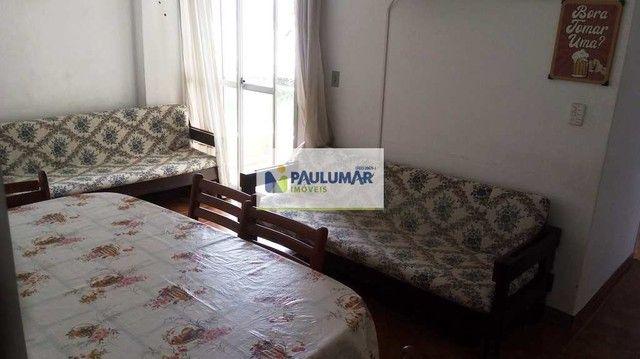 Apartamento para venda possui 48 metros quadrados com 1 quarto em Real - Praia Grande - SP - Foto 3