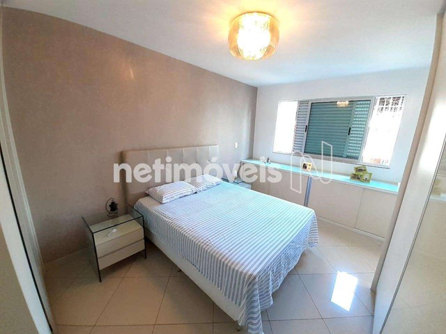 Apartamento à venda com 4 dormitórios em Liberdade, Belo horizonte cod:123848 - Foto 5