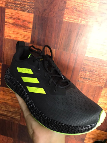 Tênis adidas 4D $160,00 - Foto 2