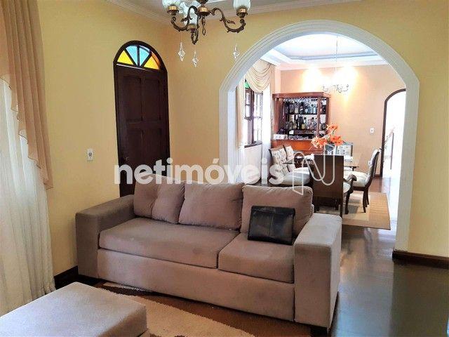 Casa à venda com 5 dormitórios em Santa rosa, Belo horizonte cod:120145 - Foto 4