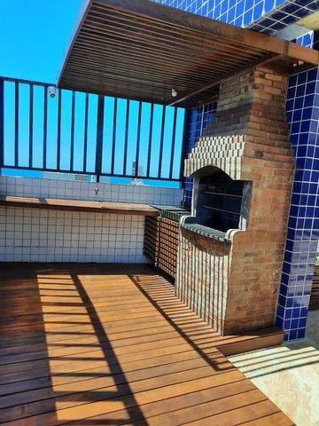 NERI 2qts 2vagas 80m2 pisc churrasqueira sala de Jogos brinquedoteca  - Foto 14