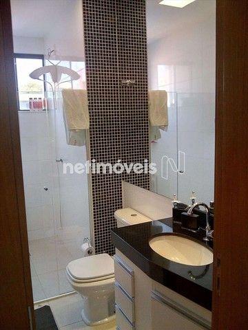 Apartamento à venda com 2 dormitórios em Castelo, Belo horizonte cod:371767 - Foto 11