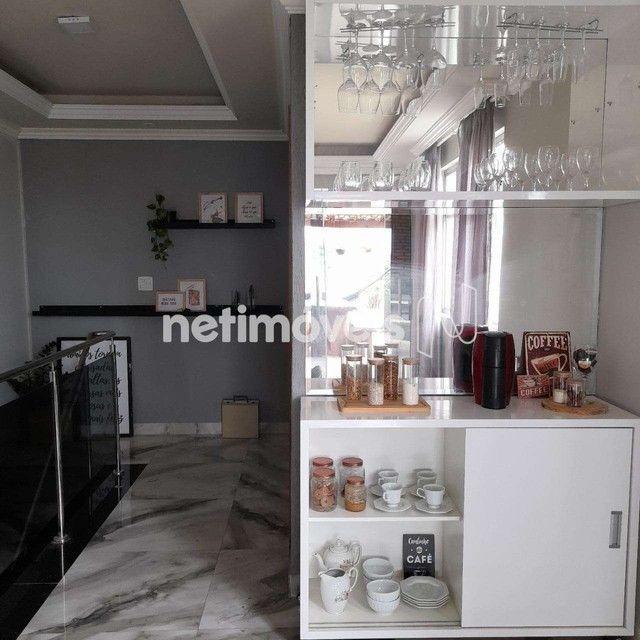 Apartamento à venda com 3 dormitórios em Castelo, Belo horizonte cod:527222 - Foto 6