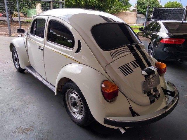VW Fusca 1600 Ano 1995 R$15.000,00 - Foto 4