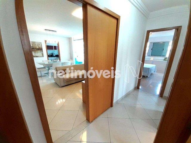 Apartamento à venda com 4 dormitórios em Liberdade, Belo horizonte cod:123848 - Foto 19