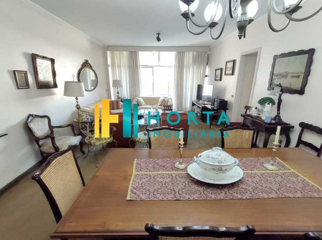 Apartamento à venda com 3 dormitórios em Gávea, Rio de janeiro cod:CPAP31780 - Foto 4