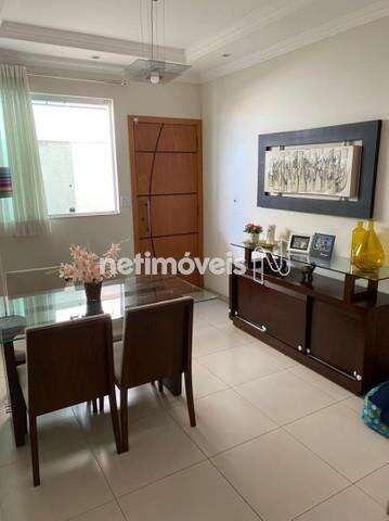 Apartamento à venda com 3 dormitórios em Copacabana, Belo horizonte cod:841657