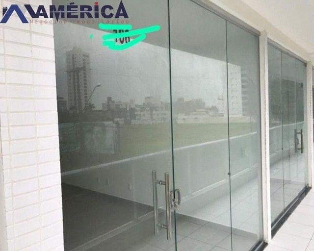 SALA PARA ALUGAR, 30 M² POR R$ 1.300/ANO - JARDIM OCEANIA - JOÃO PESSOA/PB - Foto 3