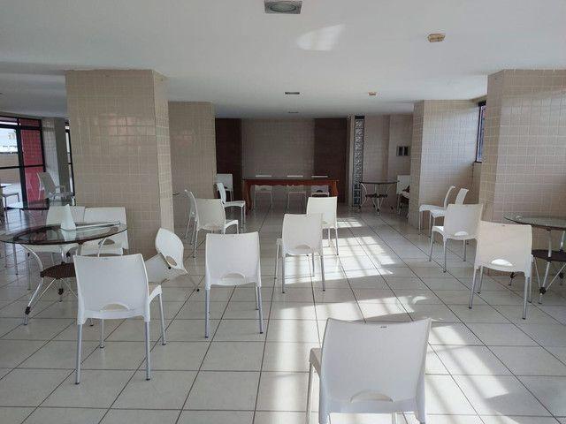Apartamento em Cabo branco  - Foto 11