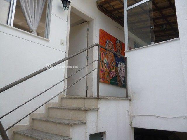 Casa à venda com 3 dormitórios em Castelo, Belo horizonte cod:54522 - Foto 18
