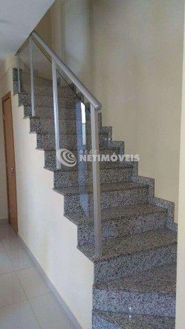 Casa de condomínio à venda com 3 dormitórios em Trevo, Belo horizonte cod:440959 - Foto 6