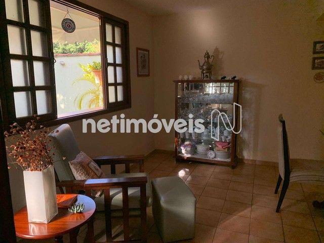Casa à venda com 4 dormitórios em Itapoã, Belo horizonte cod:32960 - Foto 8