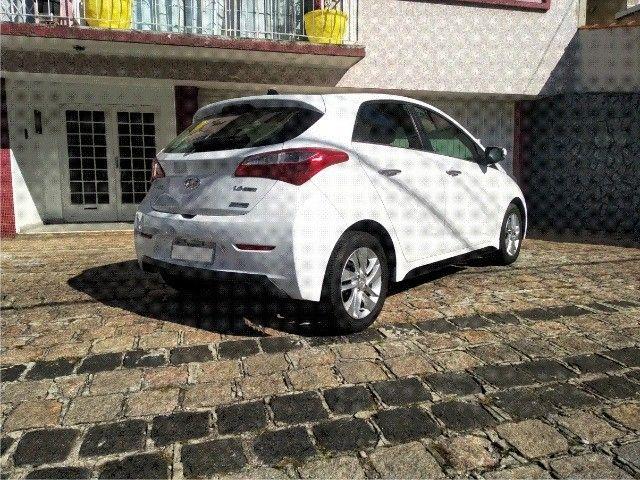 Hyundai HB20 Premium1.6 AT 2015 - Foto 15