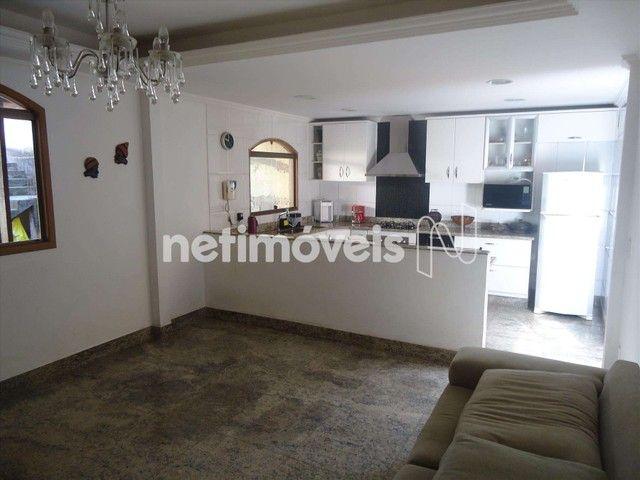 Casa à venda com 3 dormitórios em Braúnas, Belo horizonte cod:805346 - Foto 4