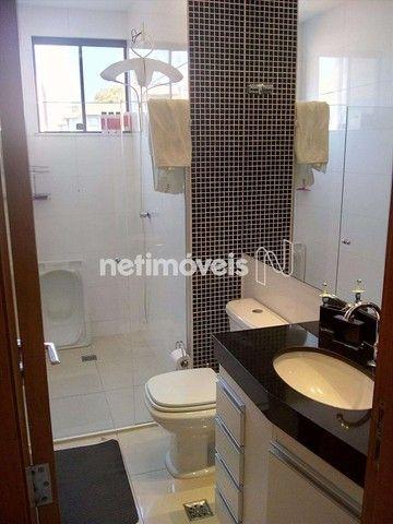 Apartamento à venda com 2 dormitórios em Castelo, Belo horizonte cod:371767 - Foto 12