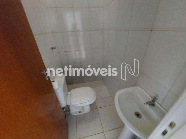 Casa de condomínio à venda com 2 dormitórios em Braúnas, Belo horizonte cod:851554 - Foto 2