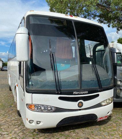 Ônibus Rodoviario G6 - VW 17-210 *Ar Cond* Oferta - Foto 4