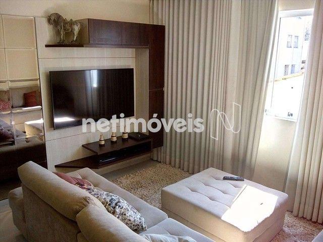 Apartamento à venda com 4 dormitórios em Santa terezinha, Belo horizonte cod:397981 - Foto 3