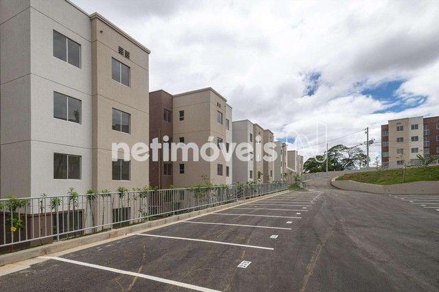 Apartamento para alugar com 2 dormitórios em Trevo, Belo horizonte cod:785593 - Foto 2