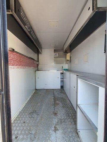 Food truck Lifan Foison - Foto 5