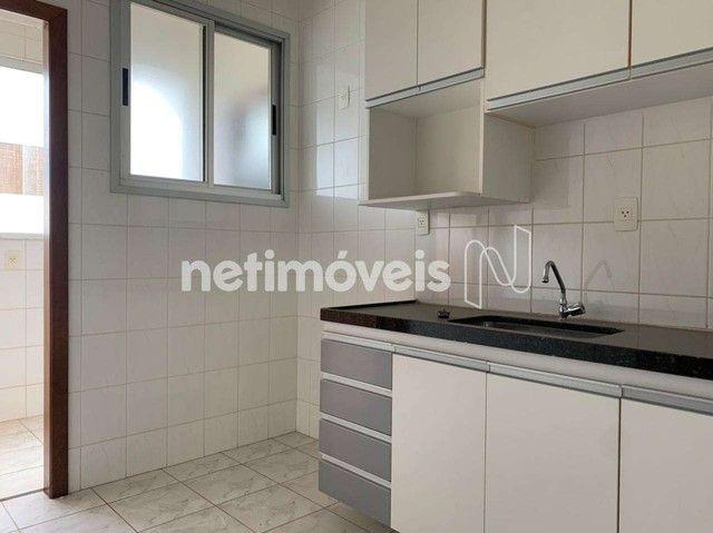 Apartamento à venda com 2 dormitórios em Ouro preto, Belo horizonte cod:475787 - Foto 5
