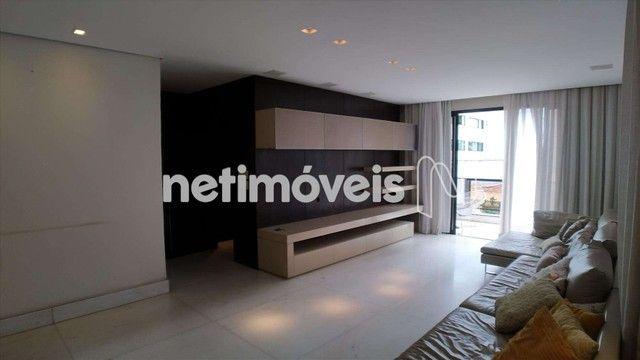 Apartamento à venda com 4 dormitórios em Cruzeiro, Belo horizonte cod:782807 - Foto 4