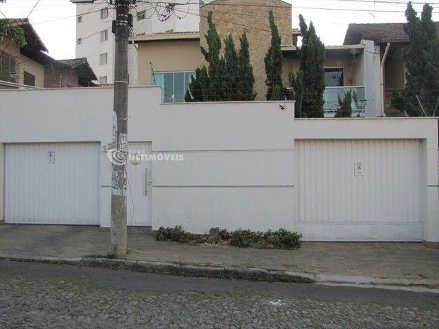 Casa à venda com 5 dormitórios em Ouro preto, Belo horizonte cod:39646