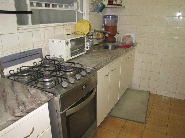 Casa à venda com 3 dormitórios em Santa rosa, Belo horizonte cod:657760 - Foto 14