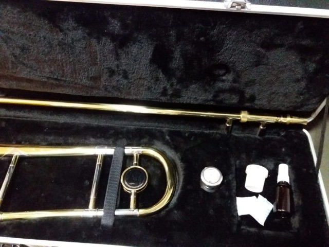 Trombone de vara Benson - Foto 4