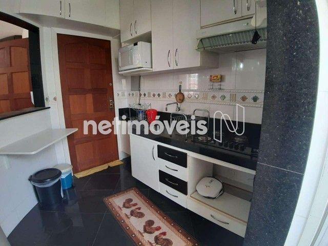 Apartamento à venda com 2 dormitórios em Alípio de melo, Belo horizonte cod:305755 - Foto 7