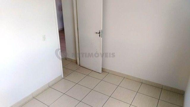 Apartamento à venda com 2 dormitórios em Cenáculo, Belo horizonte cod:682381 - Foto 11